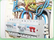 Llanelli electrical contractors